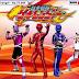 Jual Kaset Super Sentai Gekiranger