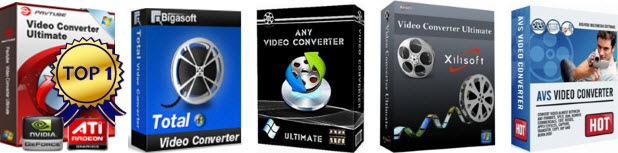 Best Video Converter Ultimate