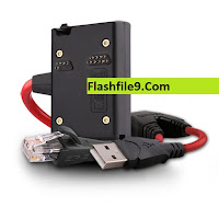 at first clean your mobile flashing connector point using nc tinnier then connect with box flash cable to your mobile Nokia 105.
