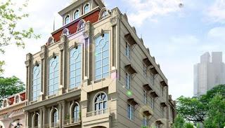 Medan Ville Hotel