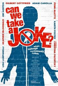 Watch Can We Take a Joke? Online Free in HD