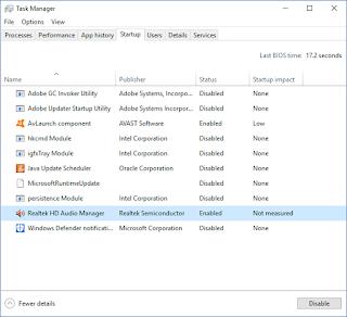 mempercepat Windows 10 dijamin - gambar 6