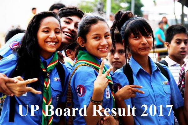 UP Board Class 10 and Class 12 Result 2017