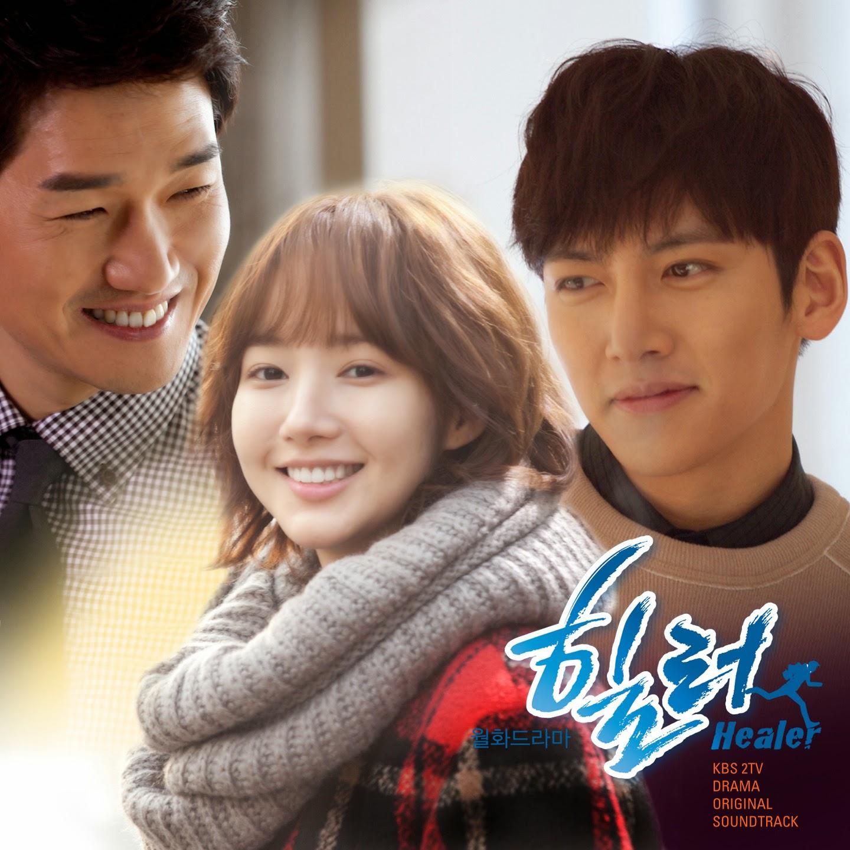 "Beatus Corner : KBS Drama ""Healer"" (힐러) OST List"