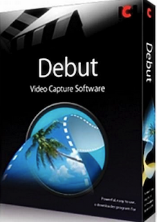 Download Debut Video Capture 2016 Latest Version