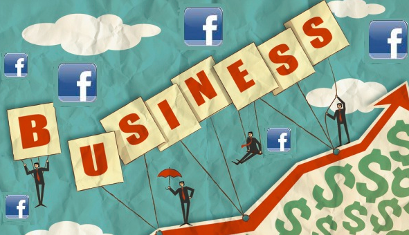 Set Up Business Account On Facebook