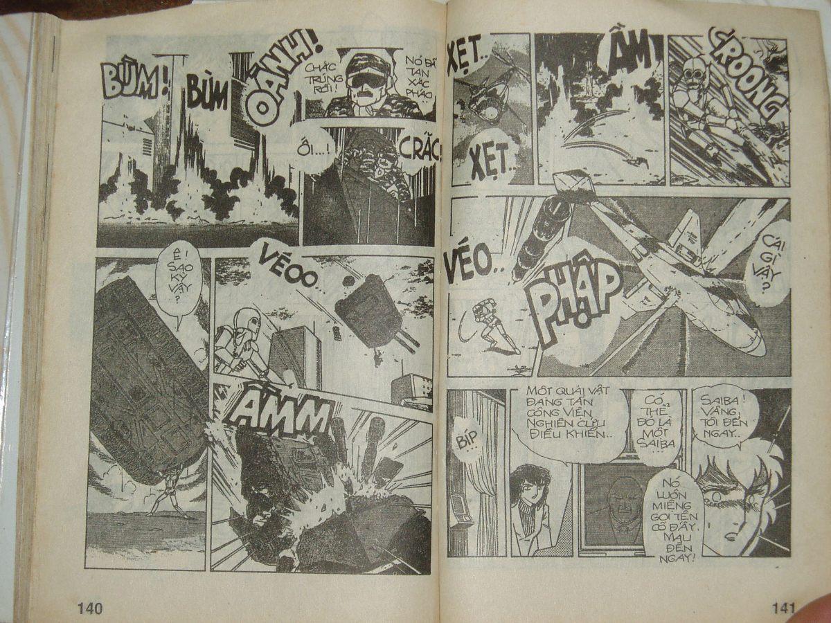 Siêu nhân Locke vol 01 trang 69