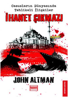 John Altman - İhanet Çıkmazı