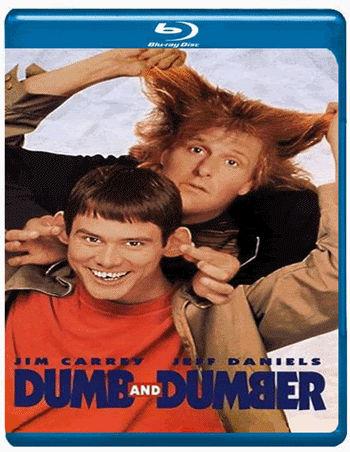 Dumb Dumber 1994 1080p