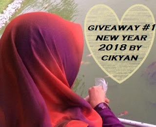 http://nurazianjaafar.blogspot.my/2017/12/giveaway-1-new-year-2018-by-cikyan.html