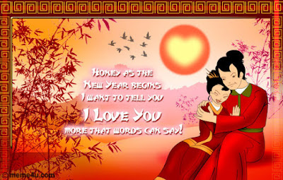 Happy New Year I love you 2017 images