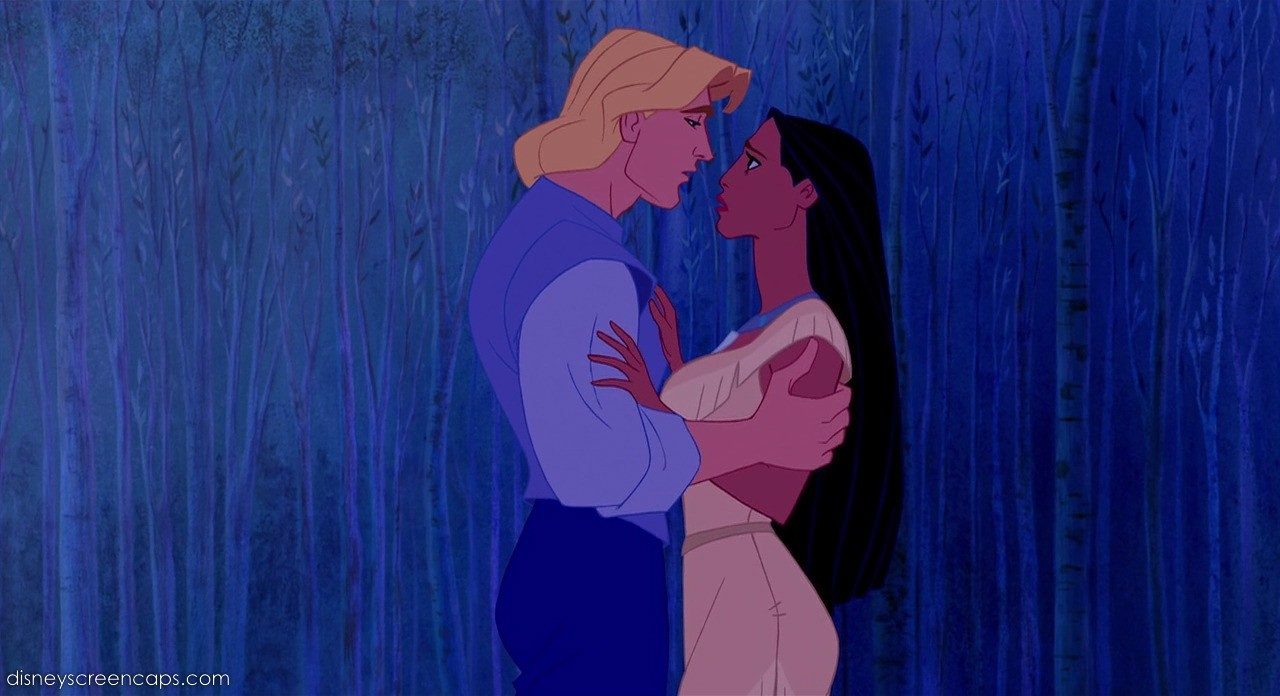 makeITpink: Most Romantic Disney Moments  makeITpink: Mos...