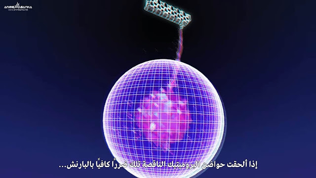 فيلم Promare بلوراي مترجم أون لاين تحميل و مشاهدة مباشرة