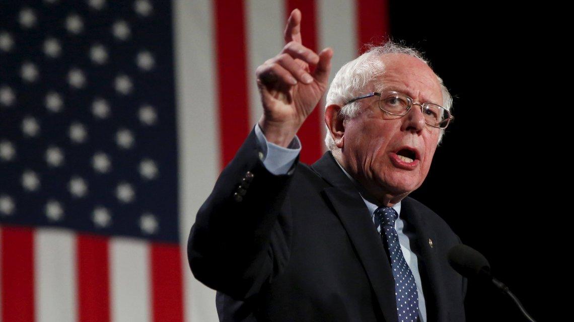 Fuerte respaldo de Bernie Sanders, principal opositor a Trump, a la liberación de Lula da Silva