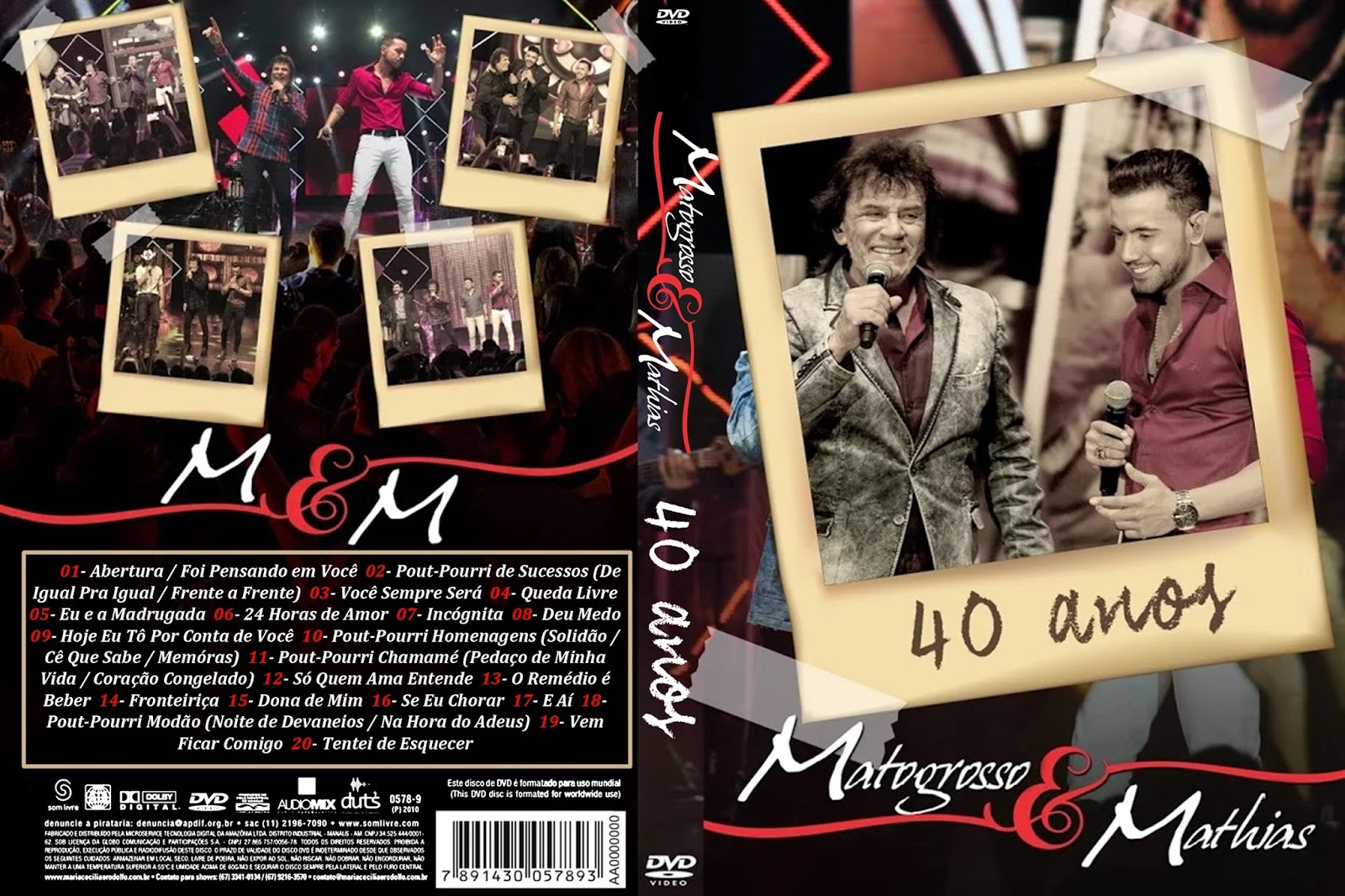 Download Matogrosso e Mathias 40 Anos DVD-R Download Matogrosso e Mathias 40 Anos DVD-R Matogrosso 2Be 2BMathias 2B 25E2 2580 2593 2B40 2BAnos 2B 25282016 2529 2BDVD R 2BOficial 2BXANDAODOWNLOAD