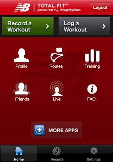 Good Workout Apps For Iphone Free