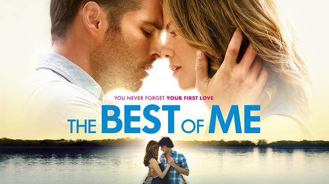 Você Desperta O Melhor De Mim: O Melhor De Mim (The Best Of Me), 2014
