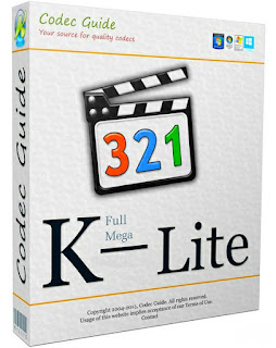 K-Lite Mega Codec Pack 11.4.0
