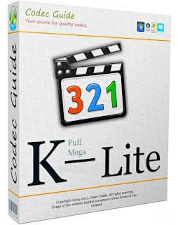 K-Lite Mega Codec Pack 11.4.0