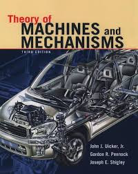 Download Theory of Machine By Joseph E Shigley Free Book Pdf