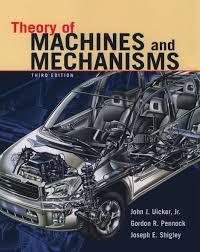 [PDF] Theory of Machine By Joseph E Shigley