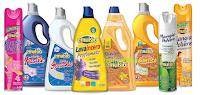 Logo Vinci 1 anno di pulito e 101 kit di prodotti Emulsio
