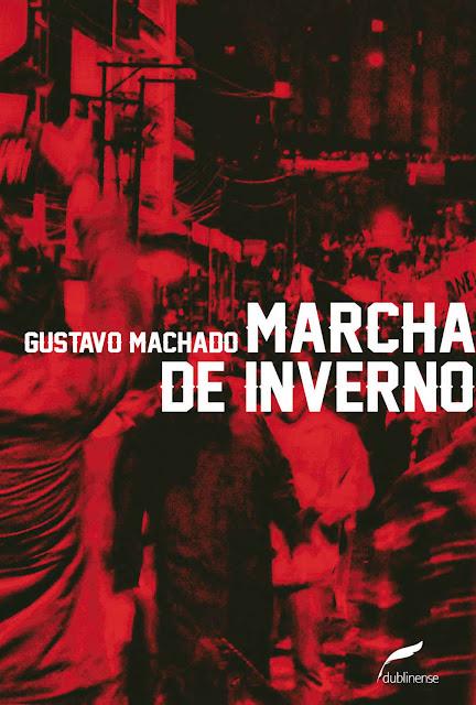Marcha de inverno - Gustavo Machado