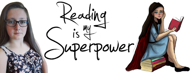 Time to the truth - Reading is my Superpower