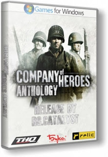 Download Game Company of Heroes. Anthology