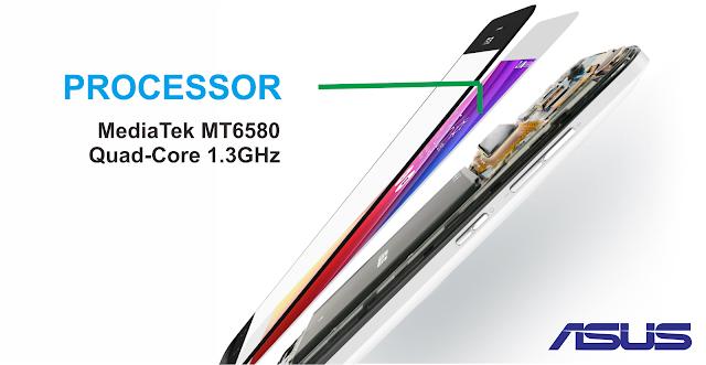 Asus Zenfone Go ZC500TG, Smartphone Berkualitas High-End 5 Inch Performa Quad-Core yang Terjangkau