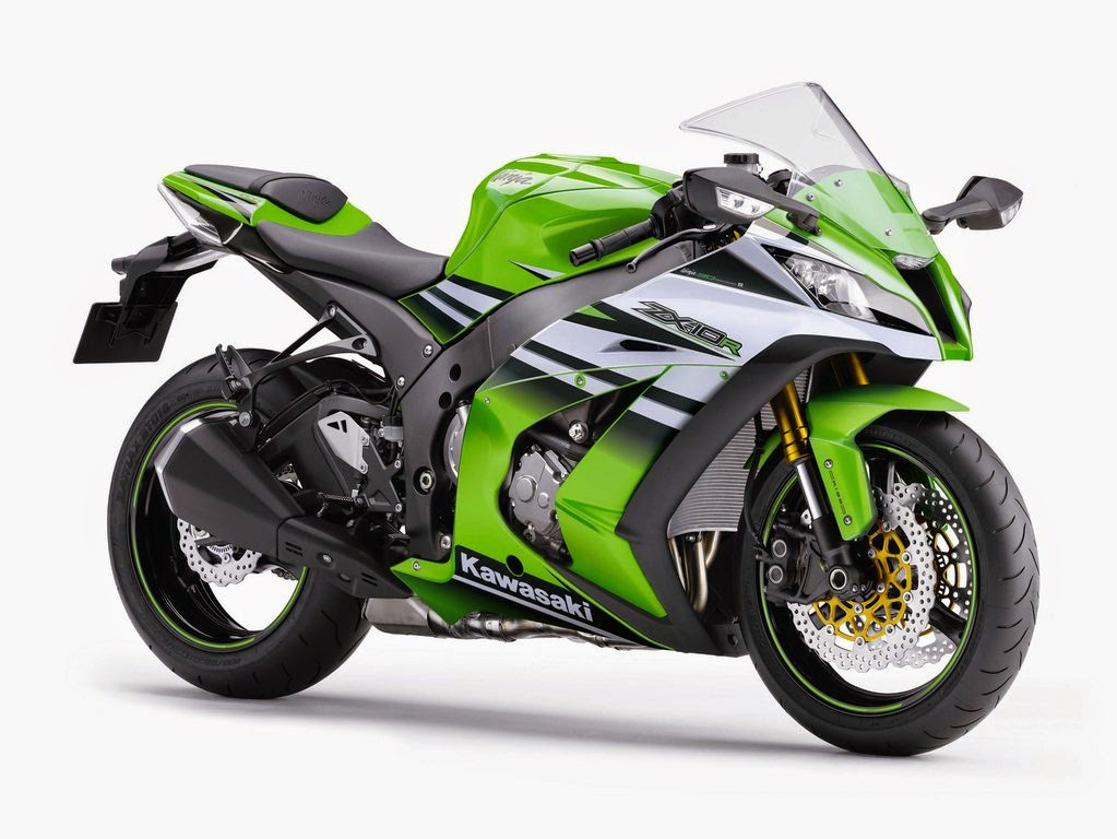 Kawasaki ZX-10R Special Edition Launching di India