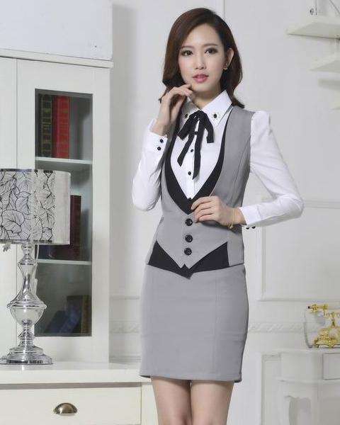 baju jas wanita modern