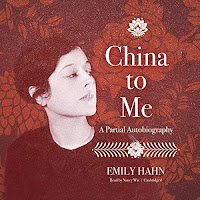 Review of China to Me by Emily Hahn, read by Nancy Wu