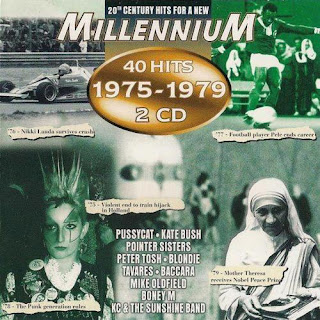 The Babys - Everytime I Think Of You on Millennium 1975 - 1979
