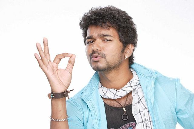 Vijay Villu UHD Stills Free Download