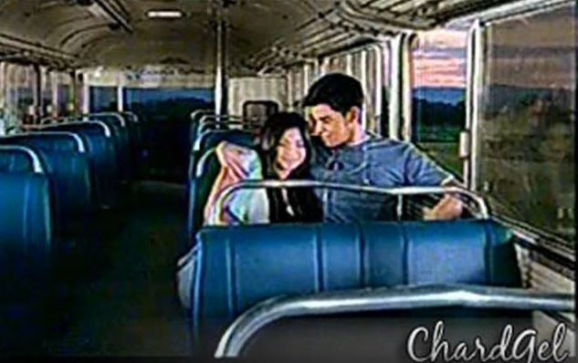 THROWBACK: Fan-Made Video Of Angel Locsin And Richard Gutierrez' Photos Through The Years