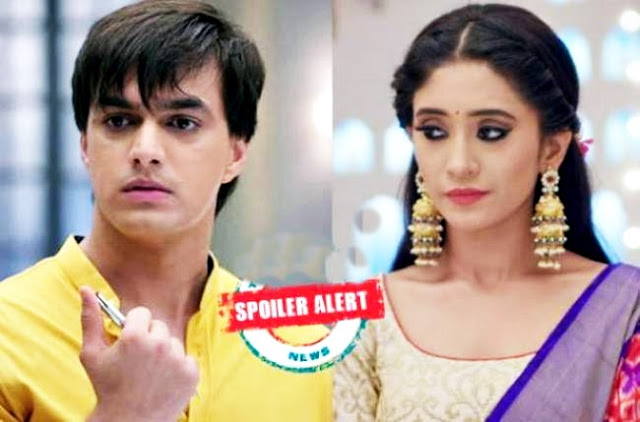 Revealed! Kartik and Naira will learn a shocking truth about Dadi in YRKKH