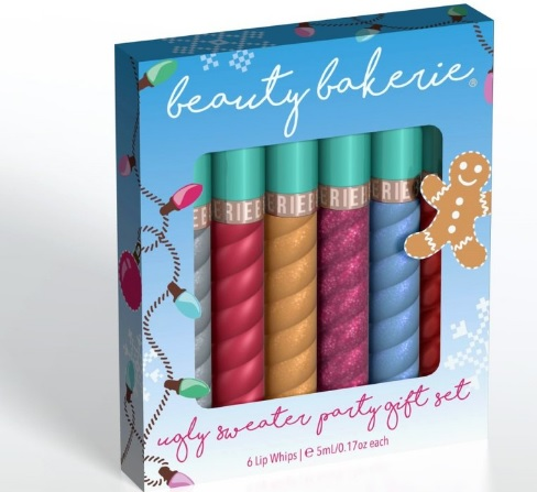Beauty Bakerie - UGLY SWEATER PARTY GIFT SET
