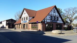 Gasthof Fähreck