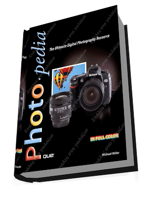 Photopedia The Ultimate Digital Photography Resource
