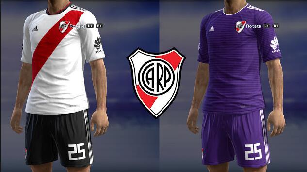 camisetas river plate 2018-2019 5a68425338f8c