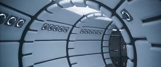 SOLO - Una historia de Star Wars - SOLO a Star Wars story - Han Solo - Lando Calrissian - Chewbacca - Qi'Ra - Halcón Milenario - el fancine - el troblogdita - ÁlvaroGP SEO