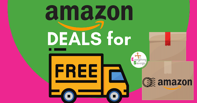 How to Get Amazon Deals for FREE in Canada