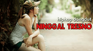 Lirik Lagu Ninggal Tresno - Hip Hop