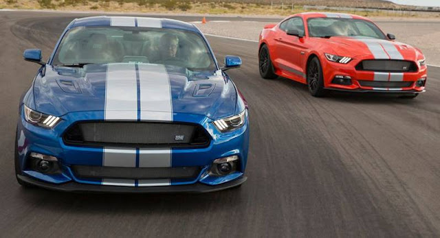 2017 Shelby GTE Reviews Exterior, Interior & Price