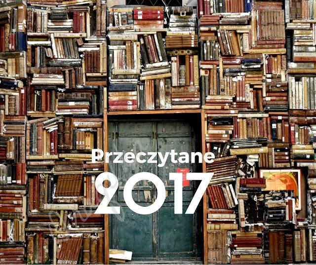 Przeczytane 2017