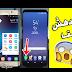 كيف تحصل على أيقونات والشكل الجديد لهاتف Samsung S8 عبر تطبيق ELEGANCE UI - Icon Pack