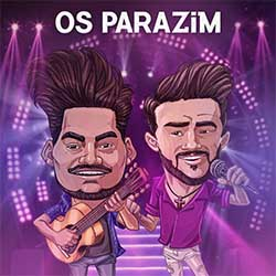 Baixar CD O Som do BBQ - Os Parazim Mp3