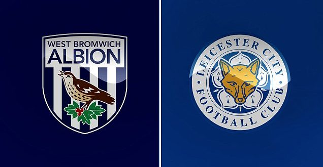 West Bromwich Albion vs Leicester - Video Highlights & Full Match