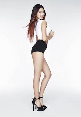 yaitu grup kpop perempuan asal Korea Selatan yang bernaung dibawah administrasi  Profil, Biodata, Fakta SISTAR